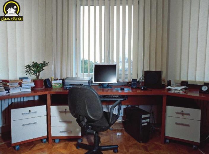 در-کجا-اتاق-کار-ایجاد-کنیم-رویال-مبل