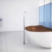 وان-حمام-شیک