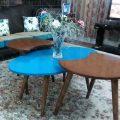 میز پذیرایی
