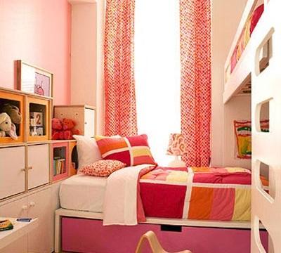 عکس-اتاق-خواب-دخترانه