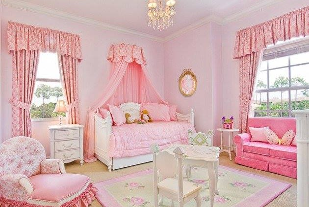 اتاق_های_خواب_دخترانه