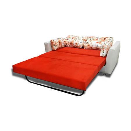 مبل تختخواب شو ۲ نفره