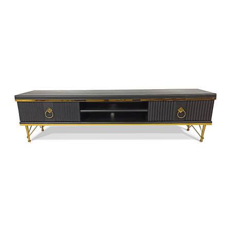 میز تلویزیون پایه فلزی